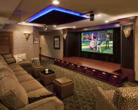Home Theatre Decor Ideas by Home Theater Amp Automation Blog Media Rooms News Updates