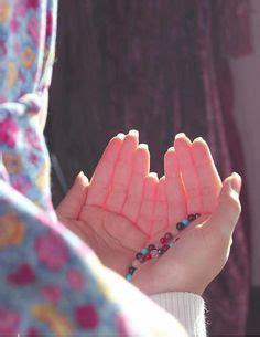 Hijap Pray Akhirah allah prayer and open on