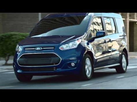 2016 ford transit connect review, ratings, specs, prices