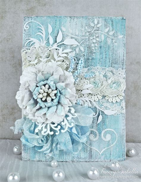 175 best cards shabby chic images on pinterest greeting cards homemade cards and pretty cards
