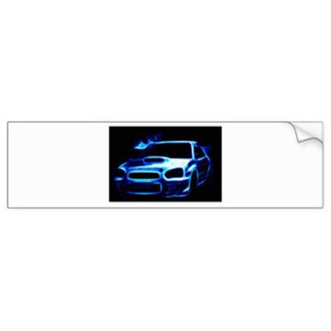subaru bumper stickers car stickers zazzle