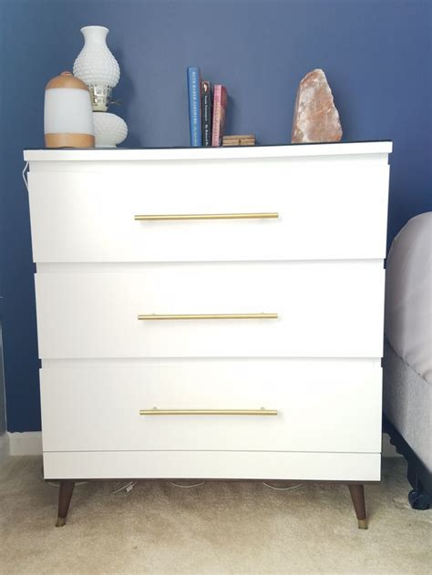 malm diy best modern dresser ideas on