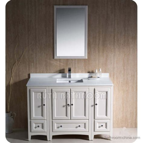 42 inch bathroom vanity 48 inch bathroom vanity 42