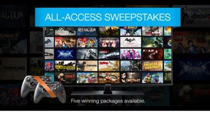 Electronics Sweepstakes - electronics sweepstakes sun sweeps
