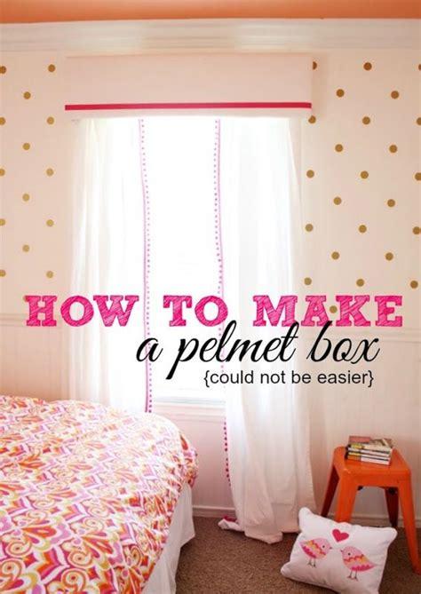 curtain pelmets diy best 25 pelmet box ideas on pinterest box valance