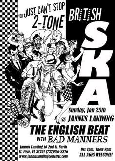 ska foundation the english beat 1000 images about ska on pinterest rude boy terry hall
