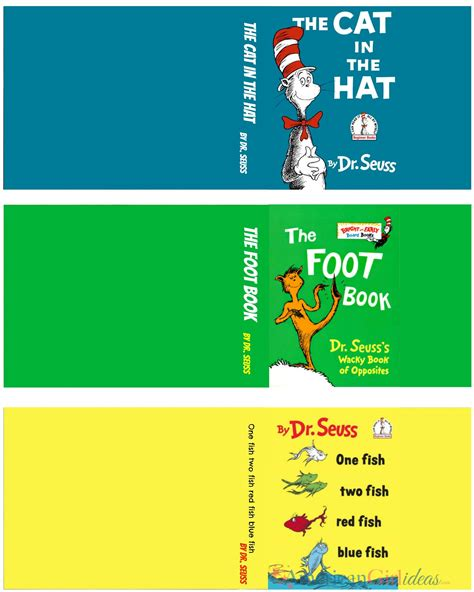 doll books dr seuss book set this american doll site has some