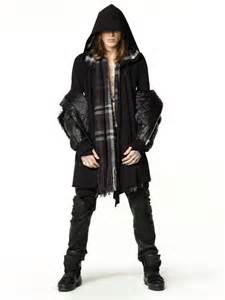 Bradleys Massimo Leather Pull Up 02 bradley soileau fronts skingraft s fall winter 2013 lookbook