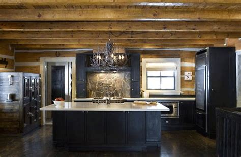 get this look winter chalet interior design inspiration