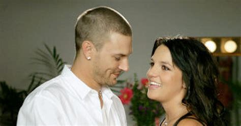 Kevin Federlines New Reality Show by And Kevin Federline Photos The Curse Of