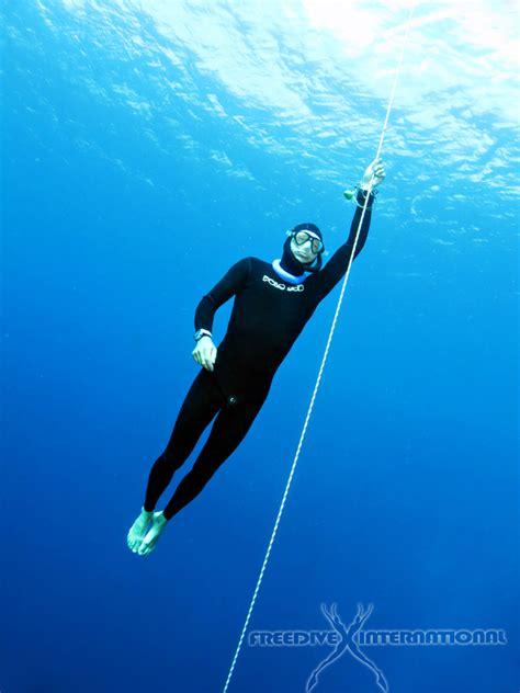 Masker Freedive scuba vs freediving freediveinternational