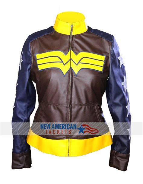 Jaket Hm 9 C Superman newamericanjackets on lockerdome