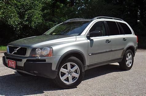 2006 xc90 volvo for sale 2006 volvo xc90 for sale in virginia carsforsale