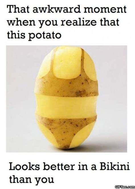 Best Potato by Best Friend Quotes Potato Quotesgram