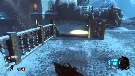 4 Painting Locations Der Eisendrache by Shield Location Der Eisendrache