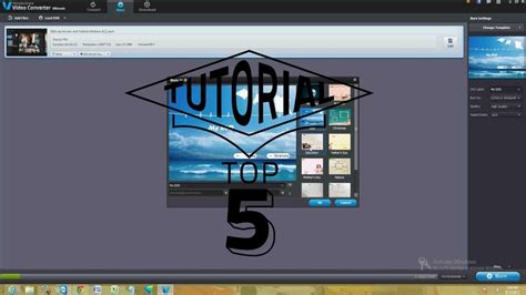tutorial wondershare video converter ultimate wondershare video converter ultimate review and tutorial