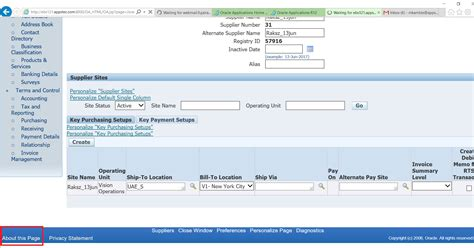 oaf tutorial in oracle apps r12 oracle apps techno functional oaf