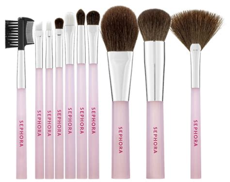 Brush Make Up Sephora makeup brush set sephora malaysia saubhaya makeup