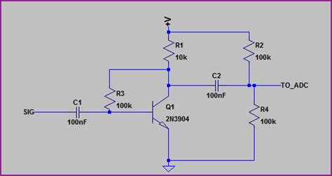 how capacitor works in microphone arduino electret microphone prelification will it work for dynamic type microphone