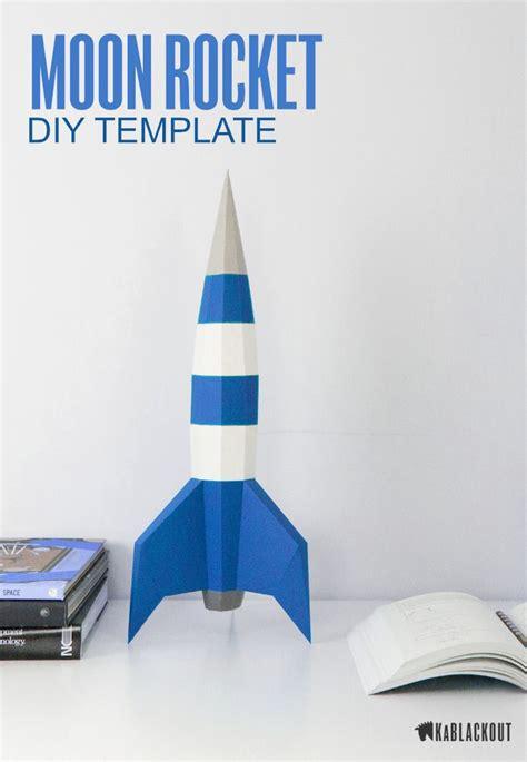 printable paper rocket template 743 best paper craft random images on pinterest