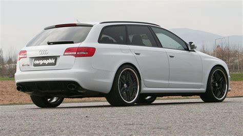 Audi Rs6 Ps by Audi Rs6 With 665 Ps By Cargraphic