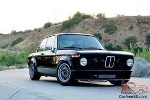 1974 Bmw 2002 Tii 1974 Bmw 2002 Tii Turbo