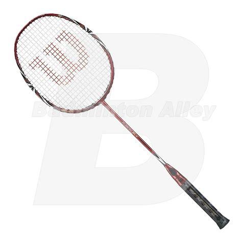 Raket Wilson Blx wilson fusion blx badminton racket wrt896610