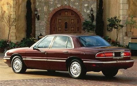 99 buick lesabre limited image gallery buick car 1999