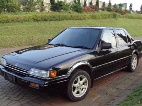 honda prestige tahun 1987
