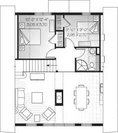 a frame house floor plans lake a frame home plan 032d 0534 house plans and more