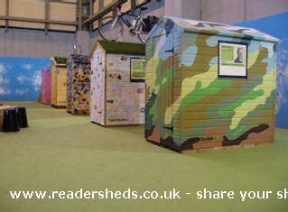 Kevin Mccloud Shed by Kevin Mccloud S Grrreen Shed Eco Shed From Grand Designs