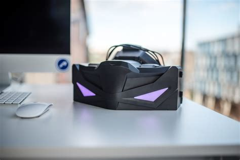 Vrhero 5k Plus The World S Vr Headset With High Density Oled Displays the vrhero plus is a 5k resolution headset with high