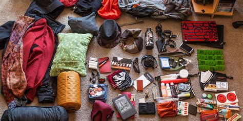 Tips On Packing For A Hiking Trip by Backpacking Packing Tips What To Bring Or Leave When In