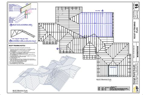 Roof Plans by Roof Plan Roof Plan Quot Quot Sc Quot 1 Quot St Quot Quot Fog City As Builts