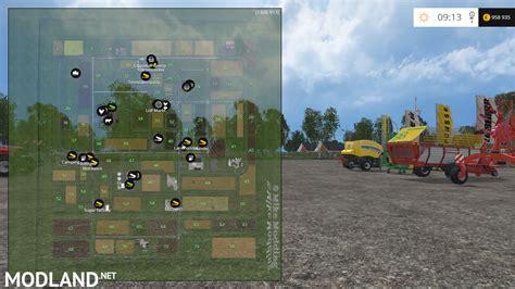 netherlands map fs 15 nederland v 1 6 1 by mike mod for farming simulator 2015