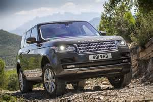 range rover new car price new and used land rover range rover prices photos