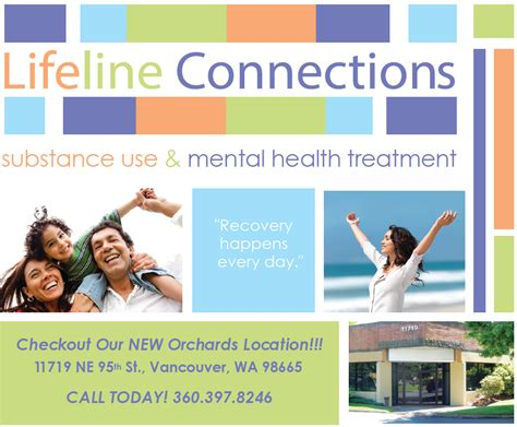 Lifeline Detox Phone Number by Lifeline Expands Mental Health Services To Orchards