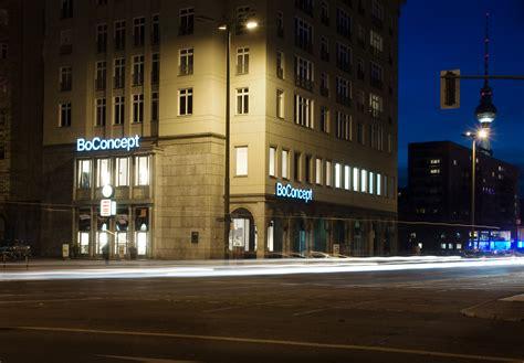 Einrichtungshaus Berlin by Boconcept Berlin Strausberger Platz In Berlin