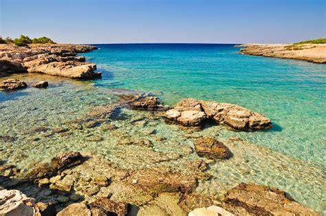 salento porto selvaggio le 10 spiagge pi 249 d italia secondo tripadvisor donnad
