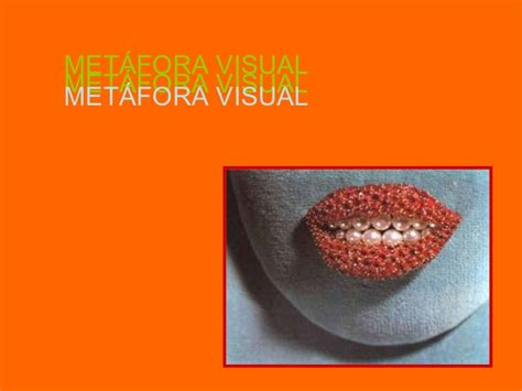 imagenes literarias visuales ejemplos metafora visual