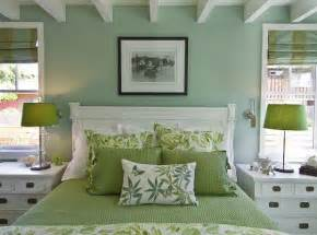 Bedroom Decorating Ideas In Green » Home Design 2017