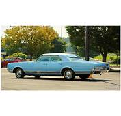 1965 Oldsmobile Delta 88 That I Saw At WalMart By TheMan268 On