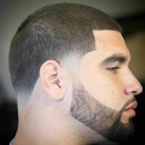 fade haircuts and beards fade hairstyles with beard low fade haircut with beard