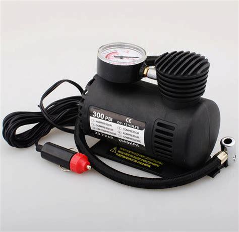 Pompa Elektrik Bestway Electric Mengisi Dan Menghisap Angin jual pompa ban mobil electrik 300 psi minin air