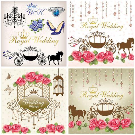 free wedding card vector graphics invitation vector graphics page 10