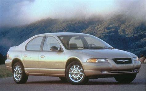 1999 chrysler cirrus mpg used 1999 chrysler cirrus sedan pricing features edmunds