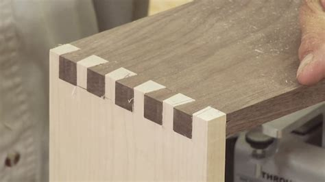 intermediate woodworking projects how to make dovetail joints and fit them wwgoa