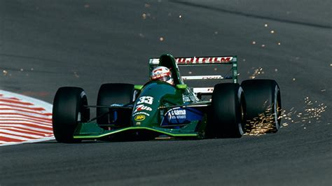 Kaos Formula One F1 48 your prettiest f1 cars of all time