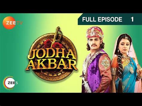 film india jodha akbar antv subtitle indonesia