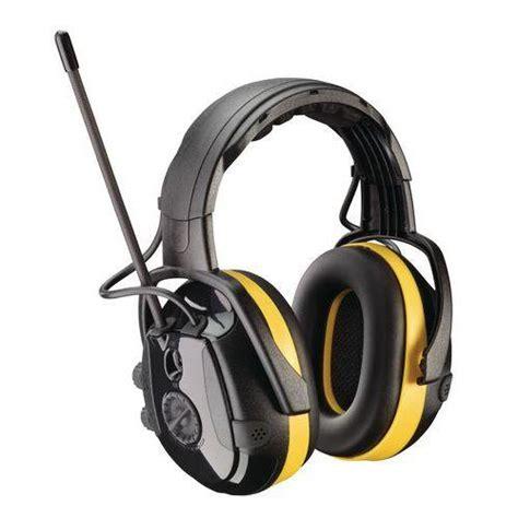 Casque Anti Bruit 206 by Casque Antibruit Avec Radio Tous Les Fournisseurs De